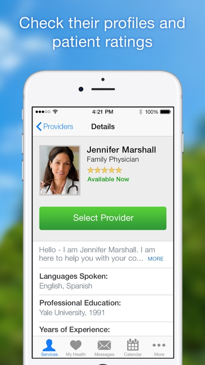 Genesis Convenient CareNow screenshot-1