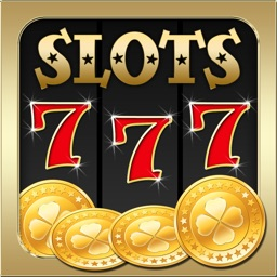 Vegas Casino Slot Machine - Bet & Spin the wheel to win prizes - Slots
