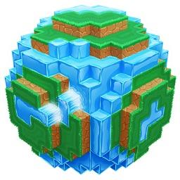 创建世界:免费中文版联机盒子游戏2