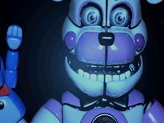 Five Nights at Freddy's: Sister Location - Revenue