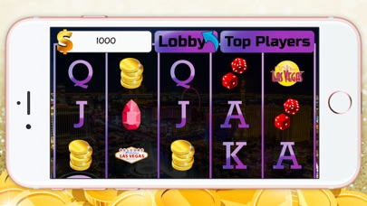 Empire City Casino Slots Hollywood Play Vegas Pro Screenshot