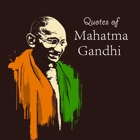 Mahatma Gandhi Best Messages And Quotes Free Books icon