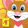 1st Grade Math Gonzales Mouse Games