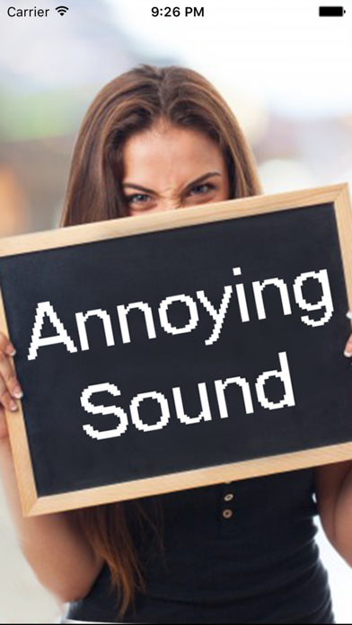 Annoying Sounds – Crazy annoying sound effects screenshot one