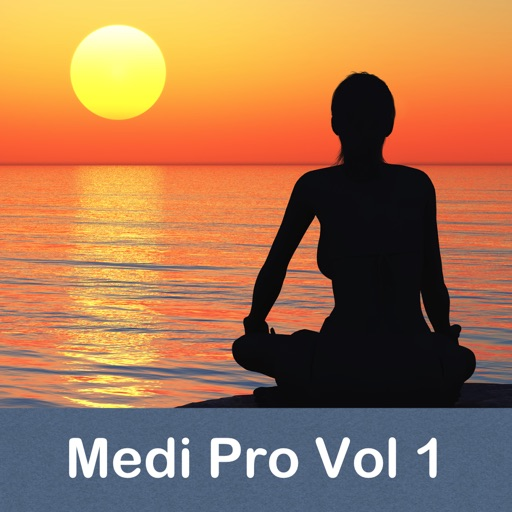 Meditation Pro für innere Balance Vol 1 icon