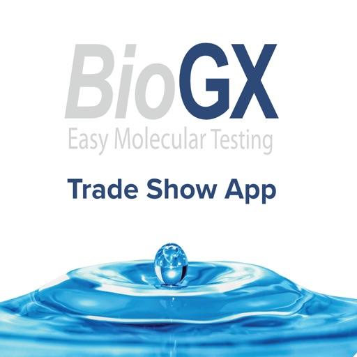 BioGX Trade Show App