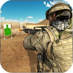 Sniper Skill Shoot