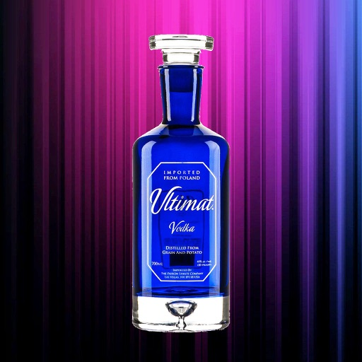 The Vodka Encyclopedia