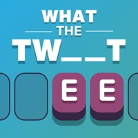 Codes for What the Tweet Free : Fun Guess the Word Game Hack