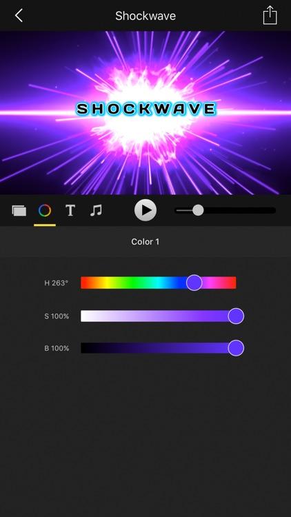 IntroMate - Video Intro Maker