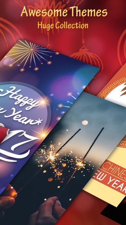 Chinese New Year Wallpapers and Free Picture.s screenshot-3