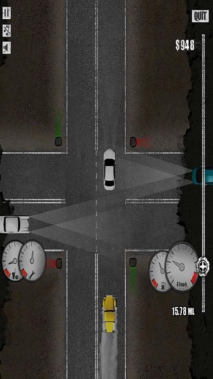 Truck Simulator 2017 - Highway Driving Game screenshot-3