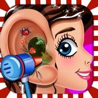 Codes for Christmas Princess Ear Doctor - Fun Kids Games Hack