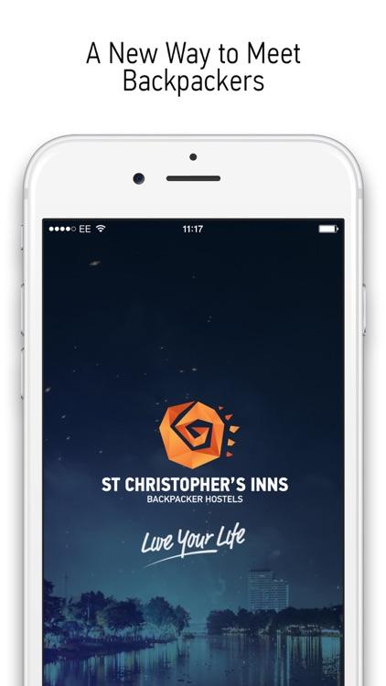 St Christopher's Inns Hostels