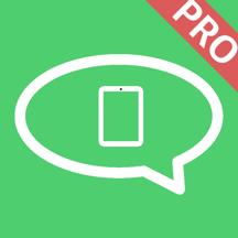 Messenger for watsapp for iPad App