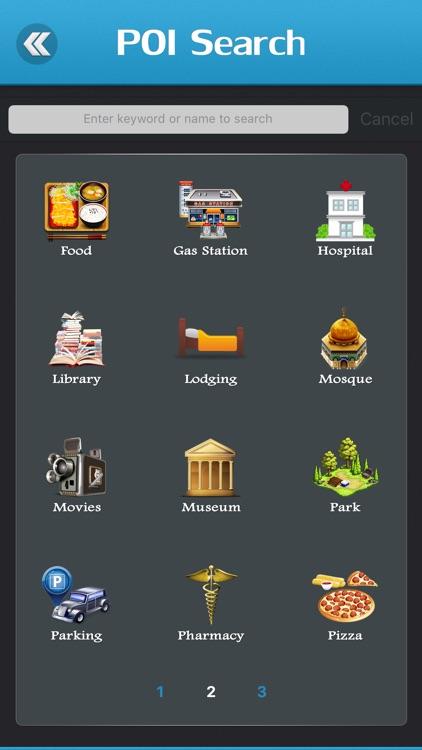 Zandvoort Travel Guide screenshot-4