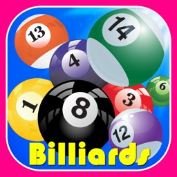 Billiards And Snooker Pro