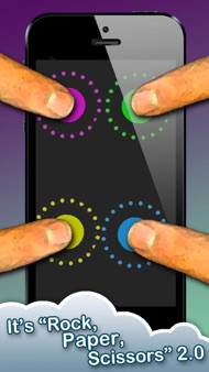 Tap Roulette - Make Decisions with Friends! iphone images