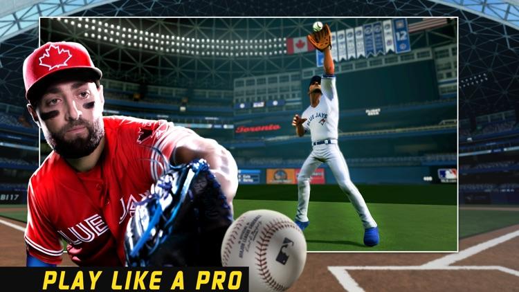 R.B.I. Baseball 17 screenshot-3