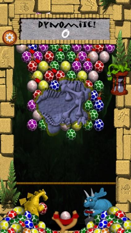 Khủng Long Bắn Trứng