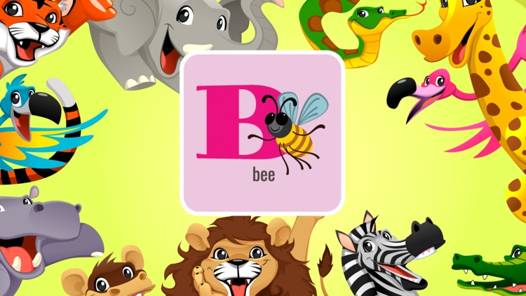 Learning A-Z Alphabet Flashcards Phonic for Kids screenshot-4