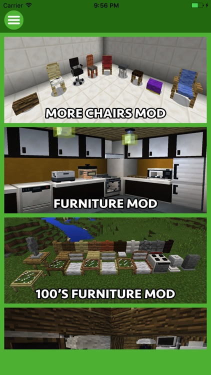 Furniture Mods For Minecraft Pc By Hoai Trinh Thi Le