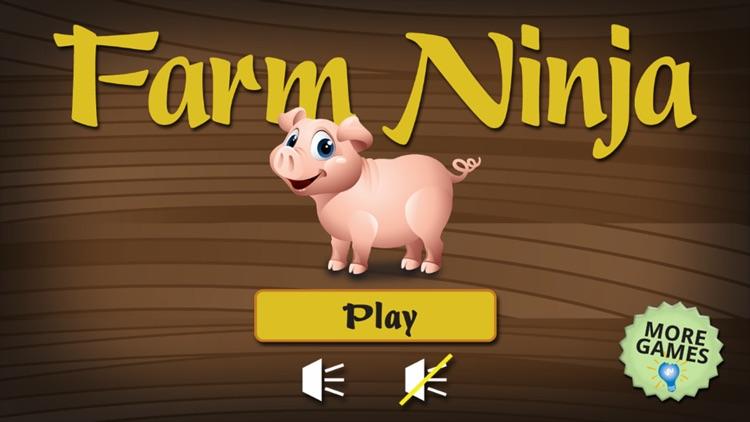 Farm Ninja HD