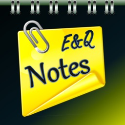 E&Q Notes