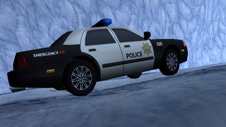 OffRoad Hill Car Police Simulator 3D