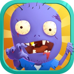 Zombie Fighter HD