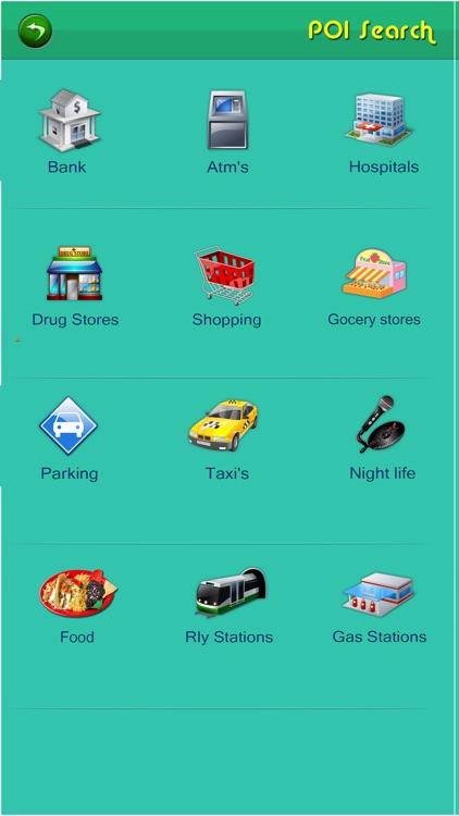 China Tourism Choice screenshot-4