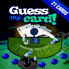 Activities of Guess My Card