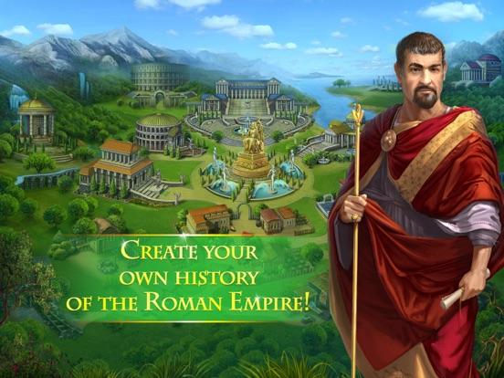 Cradle of Rome 2 (HD) для iPad