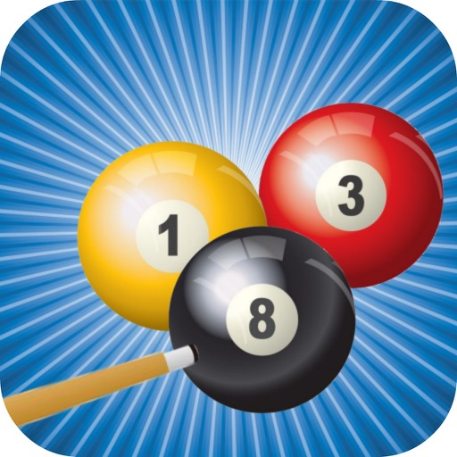 Virtual Pool 8Ball 3D icon