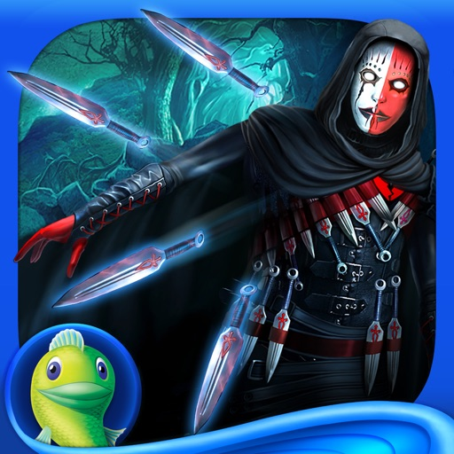 Dark Dimensions: Blade Master HD (Full) - Hidden icon