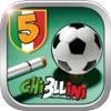 Chiello Pool Soccer