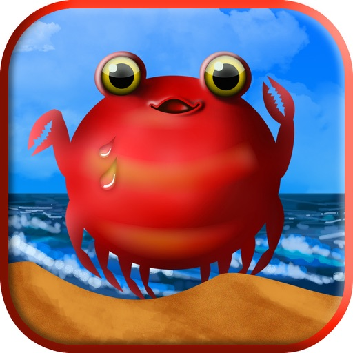 Crazy Crab Escape - The Impossible Challenge
