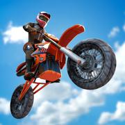 神奇 狂野 摩托 动物园 极速 3D 赛车 游戏