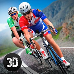 City Cycle Bicycle Racing 3D