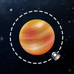 Orbital Sling – Space, Galaxy Adventure