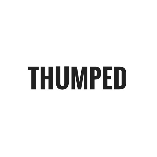 thumped.com icon