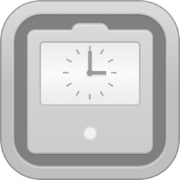 ClockedIn 2 for iPad