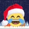Christmas Emoji Sticker - Free Emojis for iMessage