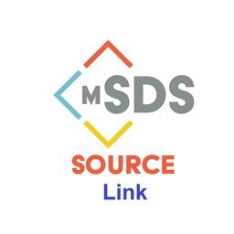 mSDS Source Link v1.5.0