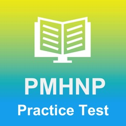PMHNP Practice Test & Flashcards 2017
