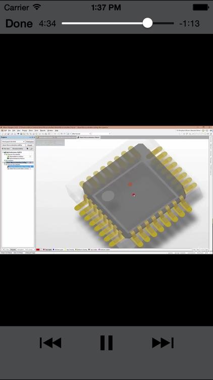 Printed Circuit Board screenshot-3