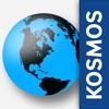 Kosmos World Atlas - iPadアプリ