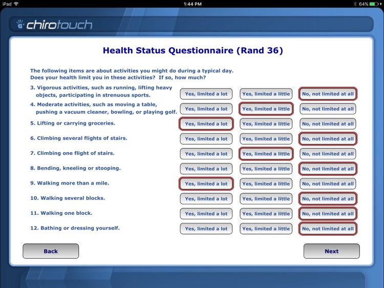 CT Outcomes Mobile 6.6 screenshot-3