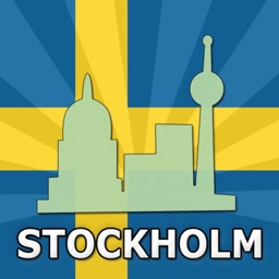 Stockholm Travel Guide Offline Apple Watch App