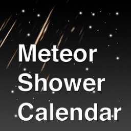 Meteor Shower Calendar